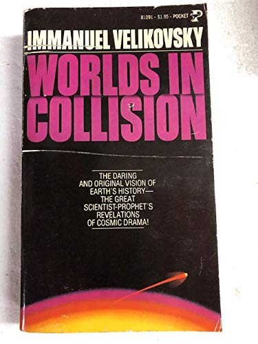 9780671810917: Worlds in Collision
