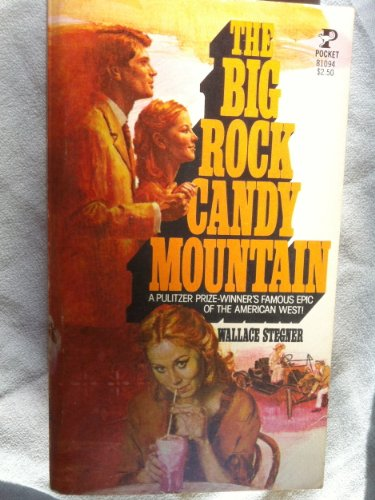 9780671810948: Big Rock Candy Mtn