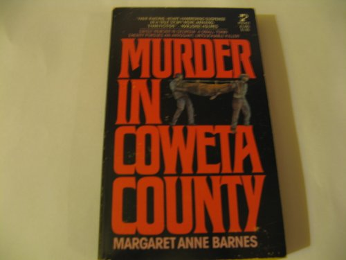 9780671810955: Murder In Coweta County