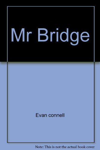 9780671810962: Mr Bridge