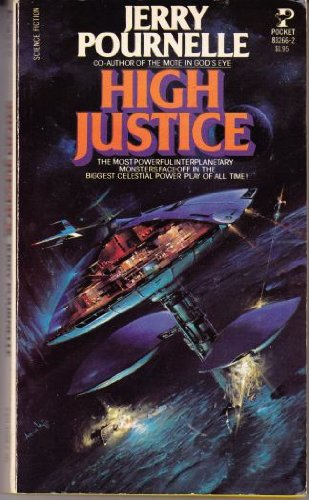 High Justice: Jerry Pournelle