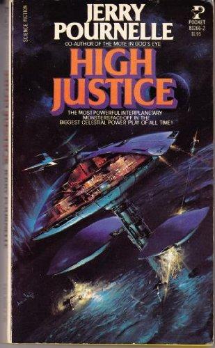 9780671811044: High Justice