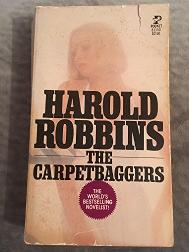 9780671811501: The Carpetbaggers
