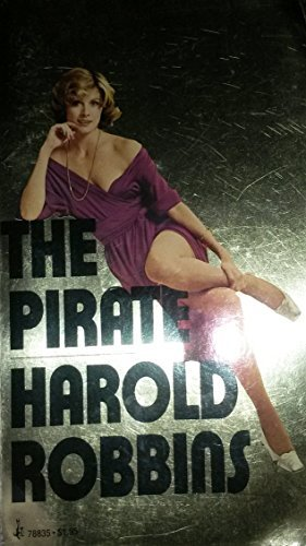 The Pirate: Robbins, Harold