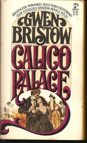 9780671811624: Calico Palace