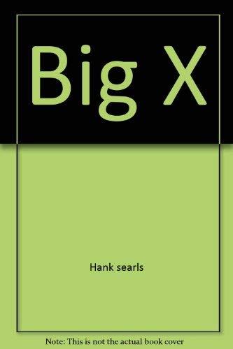 9780671811648: Big X