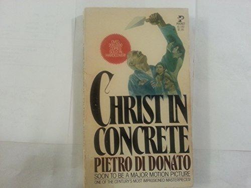 9780671811839: Christ In Concrete