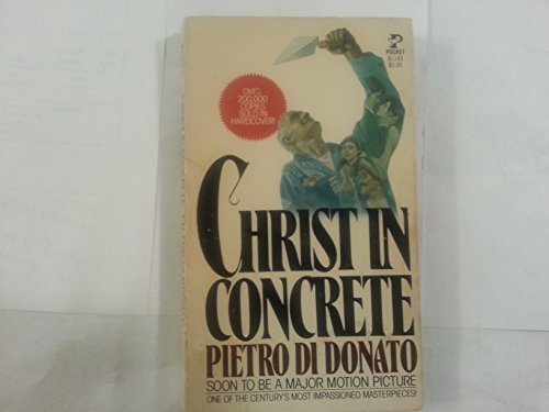 9780671811839: Christ In Concrete