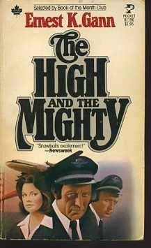 9780671811969: High And The Mighty
