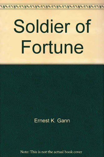 9780671811983: Soldier of Fortune