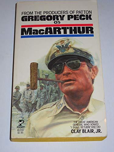 9780671812003: MacArthur