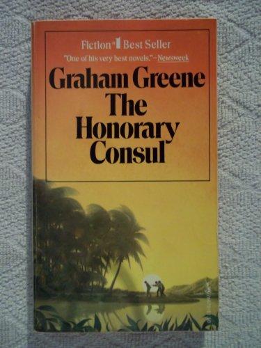 Honorary Consul: Graham greene