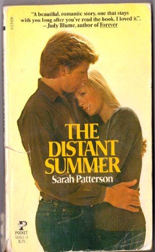 9780671812188: Distant Summer