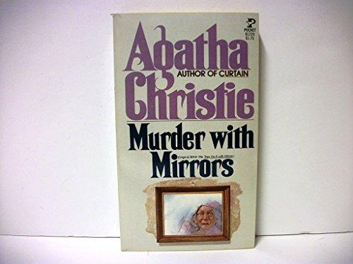 9780671812201: Murder With Mirrors (Jane Marple Mysteries)