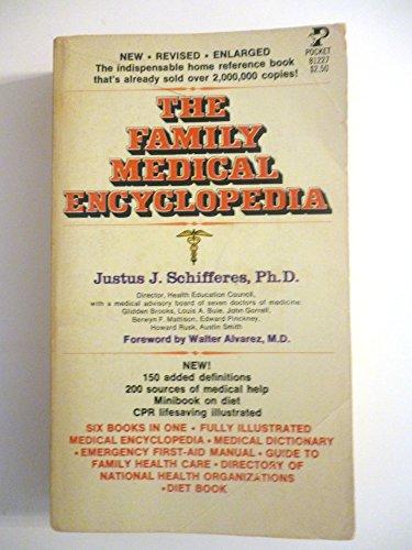 9780671812270: The Family Medical Encyclopedia