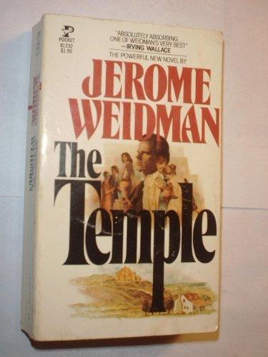 9780671812324: Title: Temple