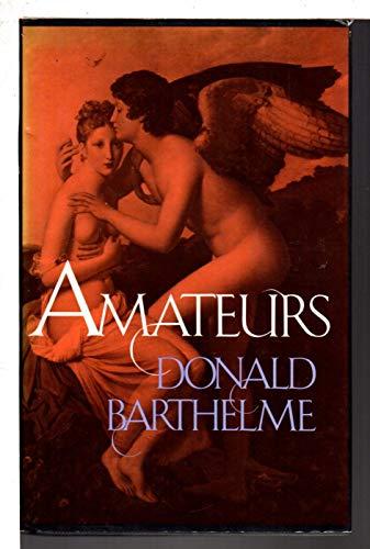 9780671812461: Title: Amateurs
