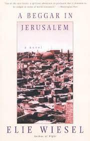 9780671812539: A Beggar in Jerusalem