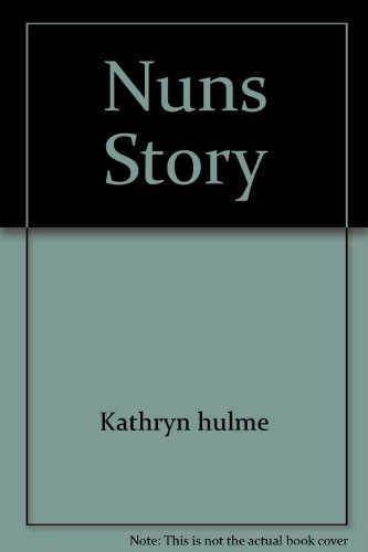 9780671812690: Nuns Story