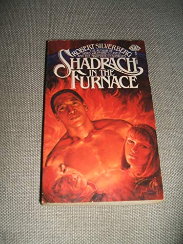 9780671812737: Title: Shadrach in the Furnace