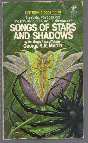 9780671812775: Songs of Stars And Shadows