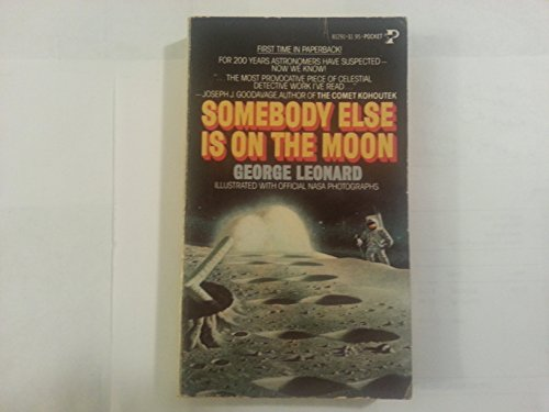 9780671812911: Somebody Else Is on the Moon