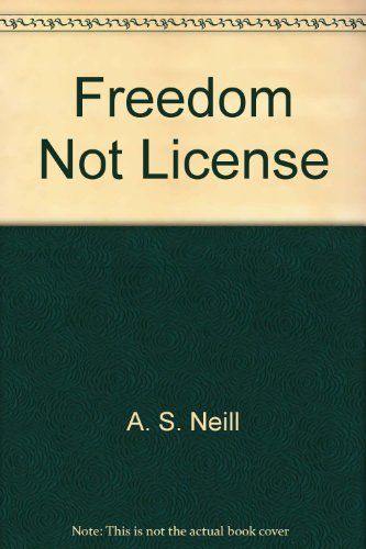 freedom is not license but wisdom Religious freedom is not a license to discriminate religious freedom is one of our nation's foundational principles but it does not give government officials, private individuals or businesses a license to discriminate.