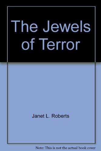 The JEWELS OF TERROR (Book #11 - Gothic Romantic Mystery)