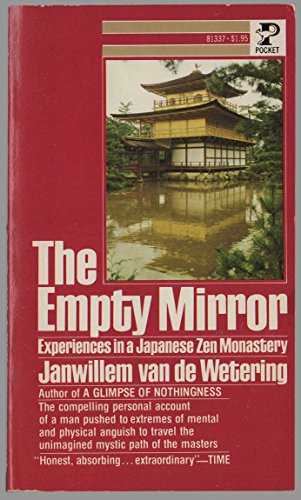 9780671813376: Empty Mirror