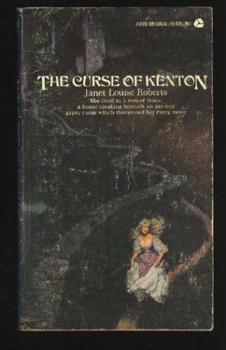 9780671813857: Curse of Kenton