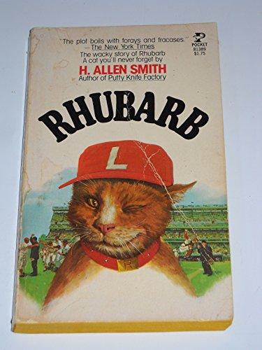 Rhubarb: H.allen smith