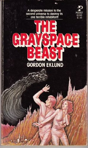 9780671813901: The Grayspace Beast