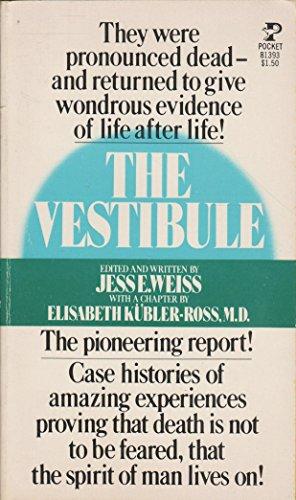 9780671813932: The Vestibule