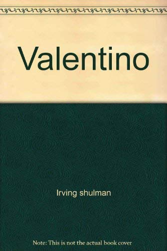 9780671813949: Valentino
