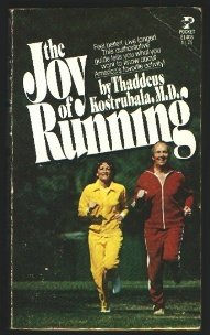 9780671814083: Joy of Running