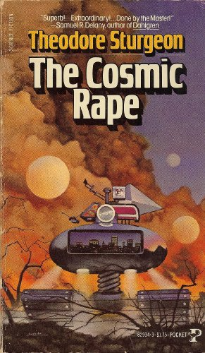 9780671814144: Title: The Cosmic Rape