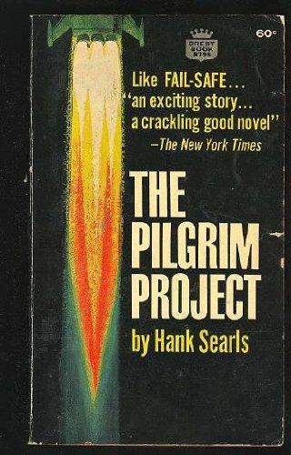 Pilgrim Project: Hank searls