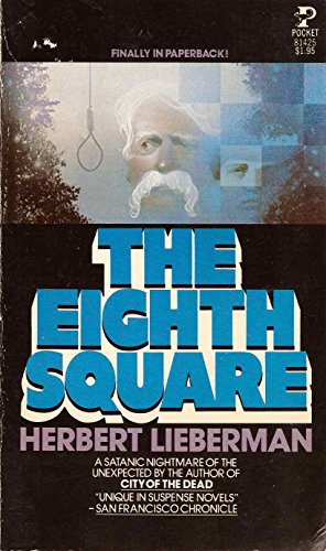 9780671814250: The Eighth Square Edition: First