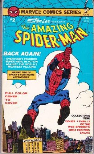 9780671814441: The Amazing Spider-Man, No. 2