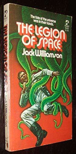 9780671814502: Legion of Space