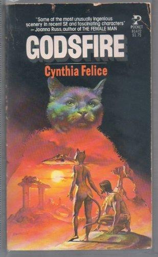 9780671814724: Godsfire