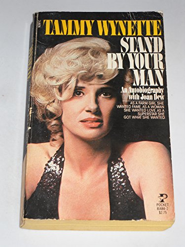 Stand by Your Man: Tammy wynette