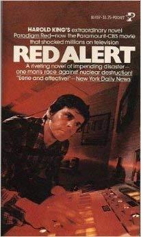 Red Alert: Harold king