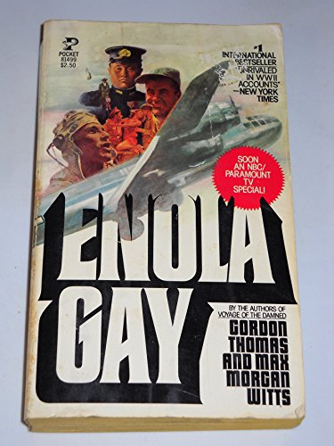 9780671814991: Enola Gay
