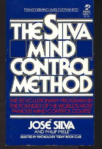 9780671816049: The Silva Mind Control Method