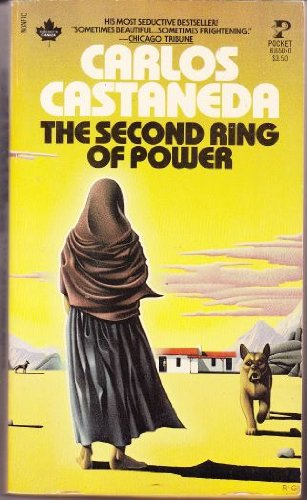 9780671816506: The Second Ring of Power