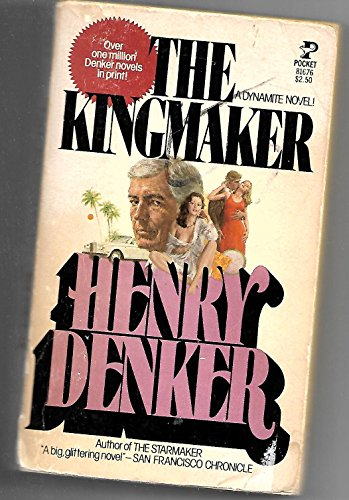 9780671816766: The Kingmaker