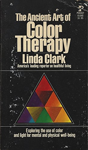 9780671816803: Color Therapy