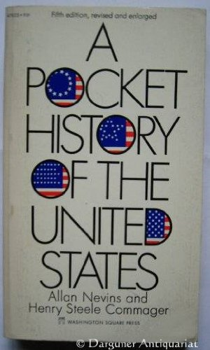 A Pocket History of the United States: Allan And Commager,