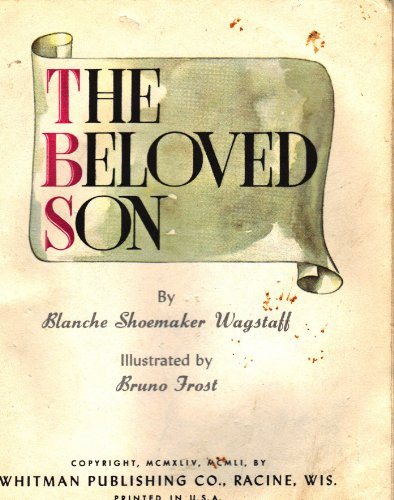 9780671816964: Beloved Son